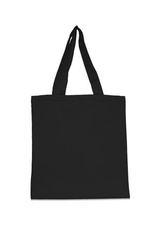 Liberty Bags 6 Ounce Nicole Cotton Canvas Tote Bag
